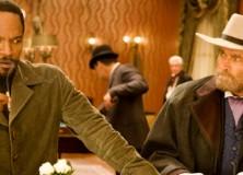 Django Unchained, by Quentin Tarantino (USA, 2012)