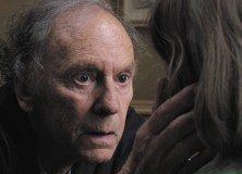 Amour by Michael Haneke (France/Germany/Austria, 2012)