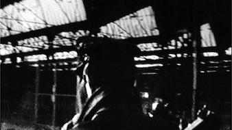 La Dernière Énigme (1982). F. J. Ossang