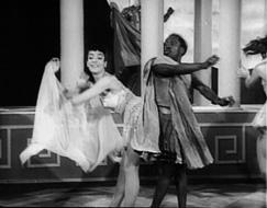 Carnaval Atlântida (1952), José Carlos Burle