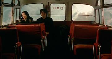 Cura (1997), de Kiyoshi Kurosawa