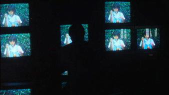 O Caminho da Serpente (1998), Kiyoshi Kurosawa.