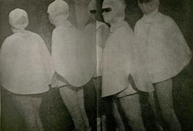 Toshi-e, Yutaka Takanashi, 1968.