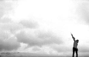 Terra em Transe (1967), de Glauber Rocha