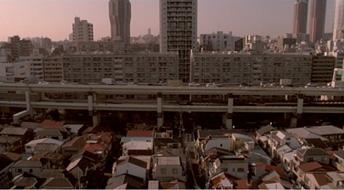 Sonata de Tóquio (2008), Kyioshi Kurosawa