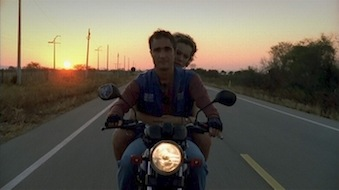 O Céu de Suely (2006), Karim Aïnouz