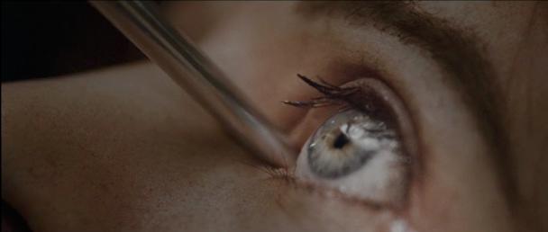 The Ward (2010), John Carpenter