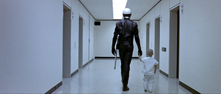 THX 1138 (1971), George Lucas