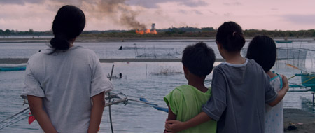 Norte (2013), Lav Diaz