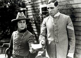 A General (1926), Clyde Bruckman & Buster Keaton