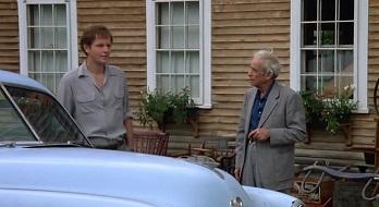 O Retorno a Salem's Lot (1987), Larry Cohen