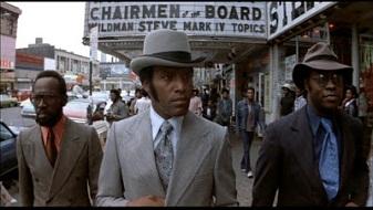 O Chefão de Nova York (1973), Larry Cohen