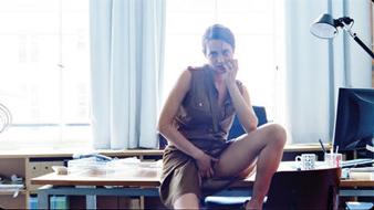 Traição em Hong Kong, Olivier Assayas