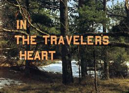 In the Traveler's Heart (2013)