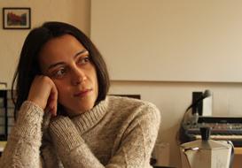 Melissa Dulius