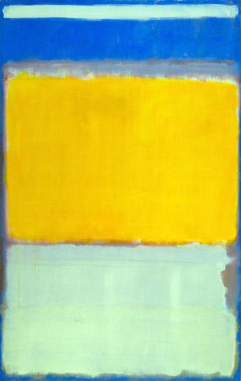 No. 10 (1950), Mark Rothko