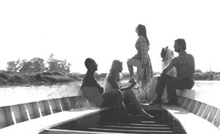 A Margem (1967)