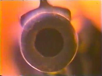 O Vigilante (1992)