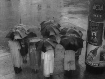 Chove Sobre o Nosso Amor (1946)
