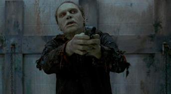 Dia dos Mortos (1974), George Romero