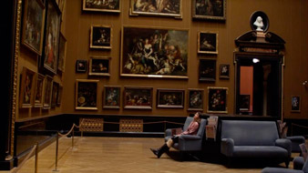 Museum Hours (2011), Jem Cohen