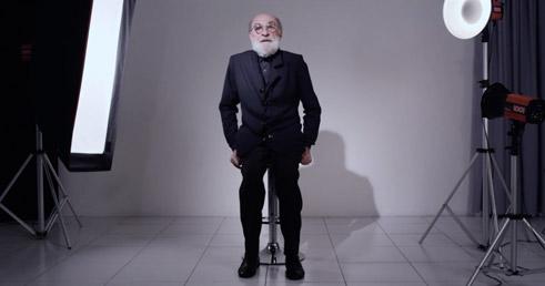 O Desejo do Morto (2013), Ramon Porto Mota