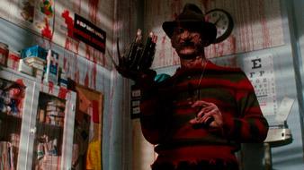 A Hora do Pesadelo (1984), Wes Craven