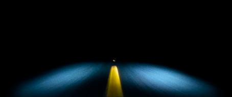 Estrada Perdida, David Lynch