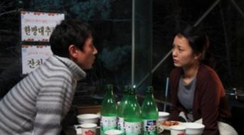 Hahaha (2010), Hong Sang-soo