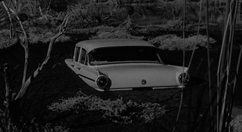Psicose (1960), Alfred Hitchcock