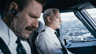 Sully - O Herói do Rio Hudson (2016), Clint Eastwood