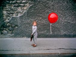 O Balão Vermelho (1953), Albert Lamorisse