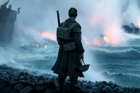 Dunkirk (2017), Christopher Nolan