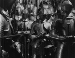 A Idade do Ferro (1964), Roberto Rossellini