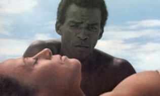 Na Boca do Mundo (1978), Antônio Pitanga