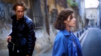 Além das Nuvens (1995), Michelangelo Antonioni & Wim Wenders