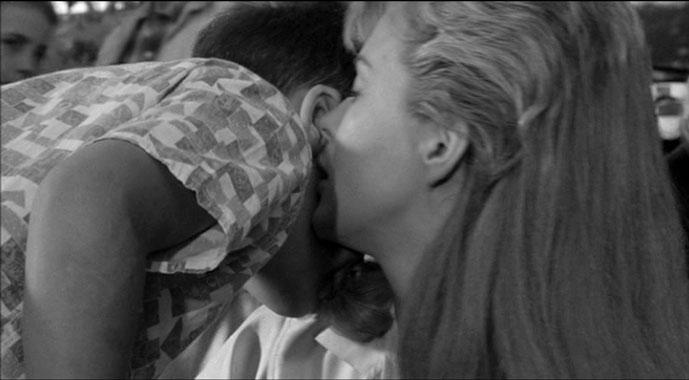 Lilith (1964), Robert Rossen