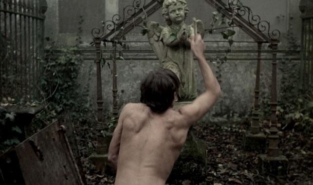 A Rosa de Ferro (1973), Jean Rollin