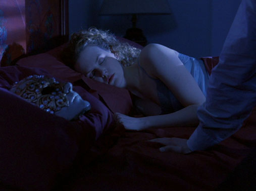 De Olhos Bem Fechados (1999), Stanley Kubrick