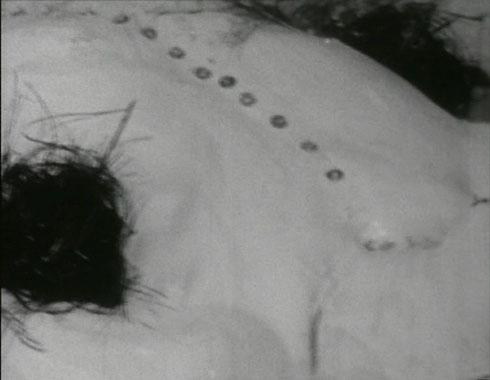Ana (1964), Kurt Kren