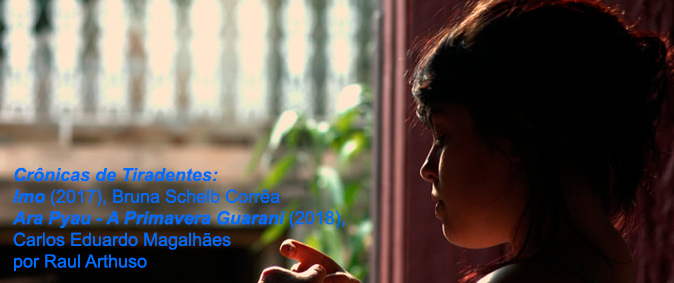 Crônicas de Tiradentes: 3. Novos engajamentos