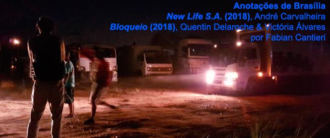 """Anotações de Brasília #3: """"Pisa o silêncio caminhante noturno"""""""