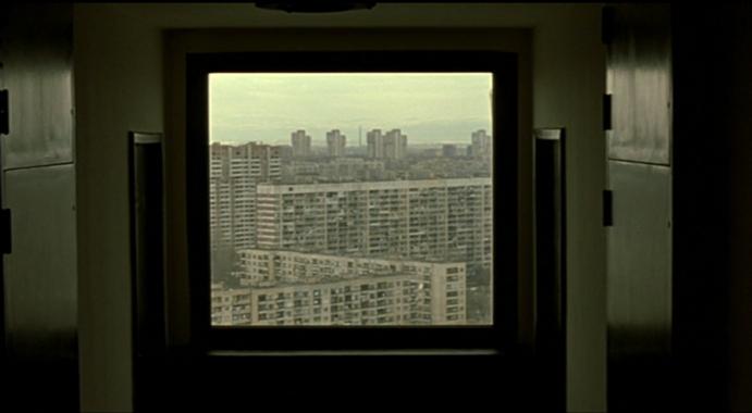 A Nova Vida (2002), Philippe Grandrieux