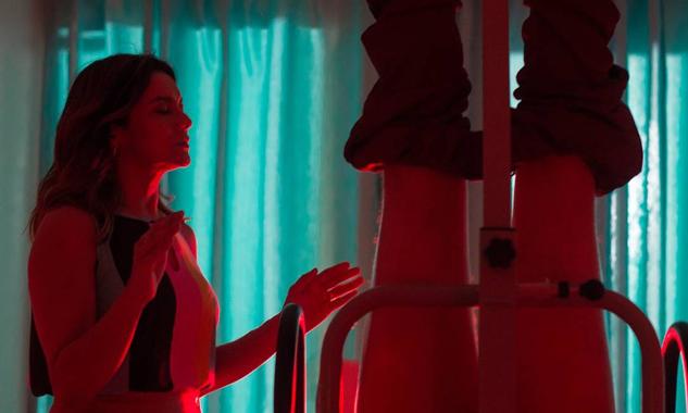 Divino Amor (2019), dir. Gabriel Mascaro